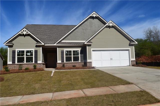 265 Club Drive, Monroe, GA 30655 (MLS #6086323) :: Iconic Living Real Estate Professionals