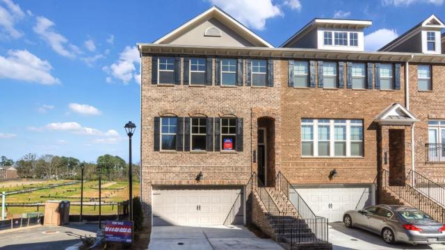 1349 Harris Way #19, Brookhaven, GA 30319 (MLS #6086710) :: Iconic Living Real Estate Professionals