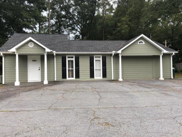 2400 Hurt Road SW, Marietta, GA 30008 (MLS #6086729) :: RE/MAX Paramount Properties