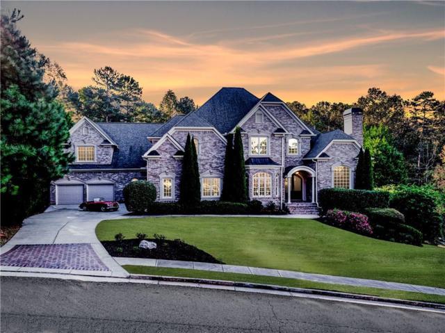 207 Gold Leaf Lane, Canton, GA 30114 (MLS #6086991) :: North Atlanta Home Team