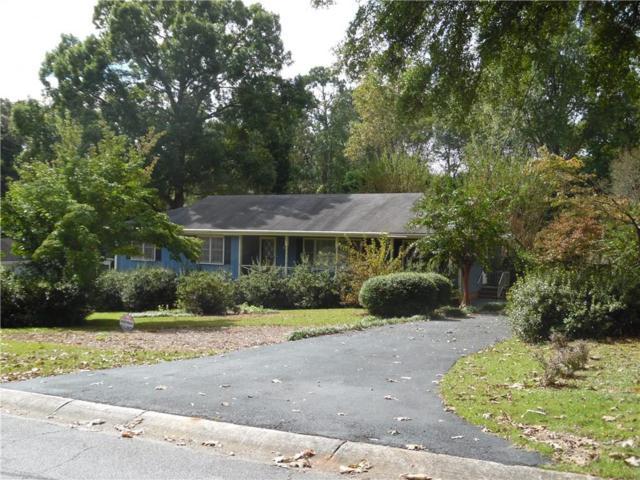 1116 Arden Drive, Marietta, GA 30008 (MLS #6087362) :: RE/MAX Paramount Properties