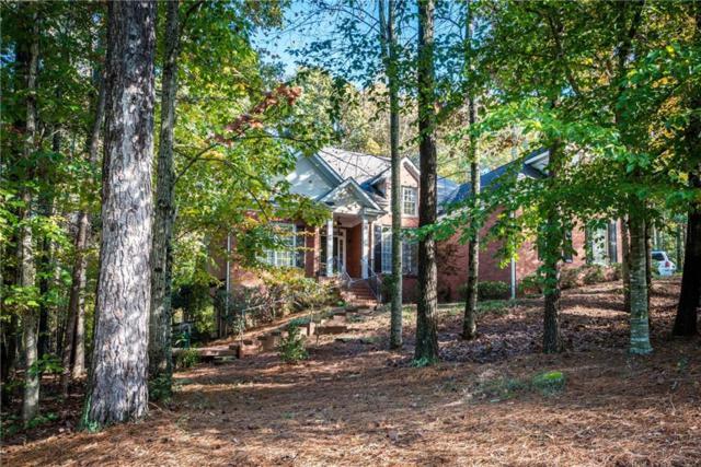 312 Thorntree Lane, Canton, GA 30115 (MLS #6087410) :: Iconic Living Real Estate Professionals