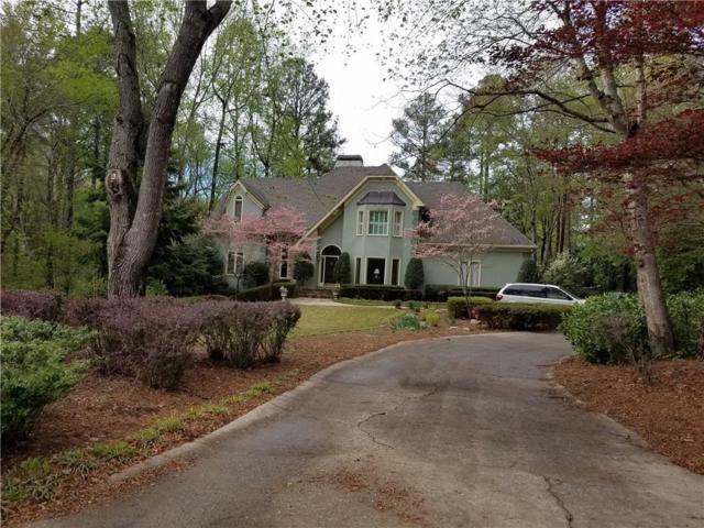 7585 Bridgegate Court, Atlanta, GA 30350 (MLS #6087498) :: North Atlanta Home Team