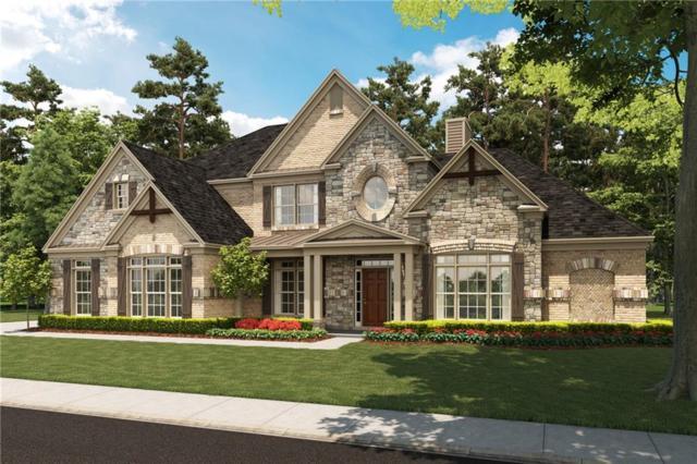 620 Martingale Drive, Milton, GA 30004 (MLS #6087930) :: RE/MAX Paramount Properties