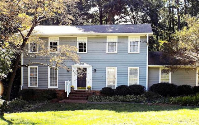 135 Jade Cove Circle, Roswell, GA 30075 (MLS #6088716) :: North Atlanta Home Team