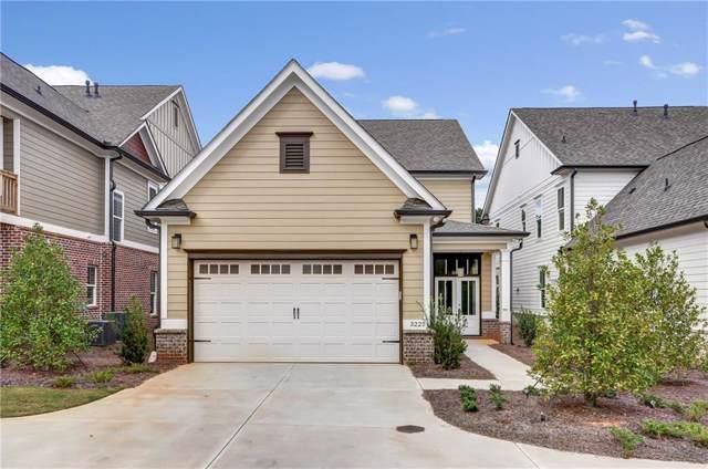 3225 Kennewick Road, Milton, GA 30004 (MLS #6089284) :: North Atlanta Home Team