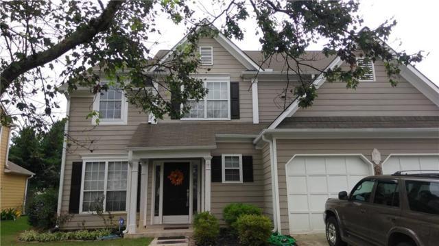 4159 Berwick Farm Drive, Duluth, GA 30096 (MLS #6089753) :: Todd Lemoine Team