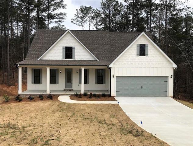 7520 Gillespie Place, Douglasville, GA 30135 (MLS #6089867) :: North Atlanta Home Team