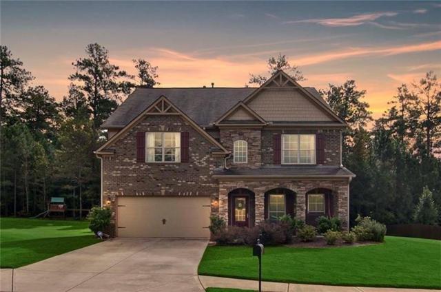 314 Hill Top Overlook, Canton, GA 30114 (MLS #6090406) :: North Atlanta Home Team