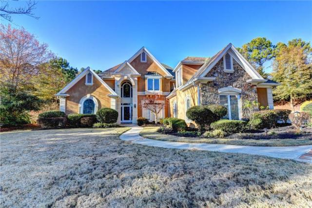 825 Lundin Links Court, Duluth, GA 30097 (MLS #6091779) :: The Cowan Connection Team