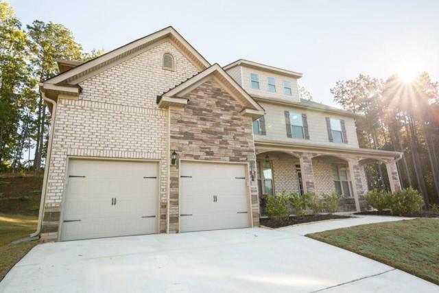 3838 Spring Place Court, Loganville, GA 30052 (MLS #6091784) :: North Atlanta Home Team