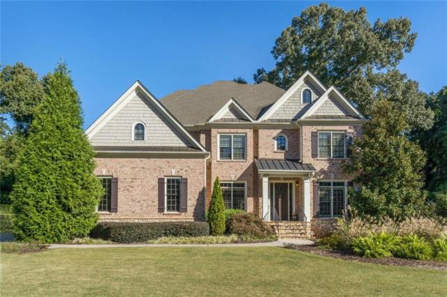 1375 Stonegate Lane, Smyrna, GA 30080 (MLS #6092067) :: North Atlanta Home Team