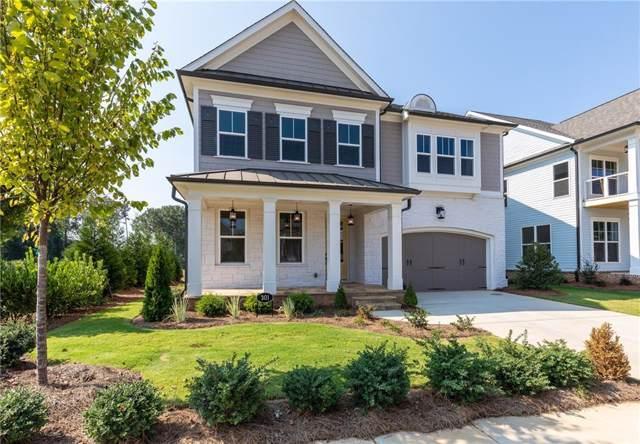 301 Mcdaniel Place, Canton, GA 30115 (MLS #6092470) :: North Atlanta Home Team