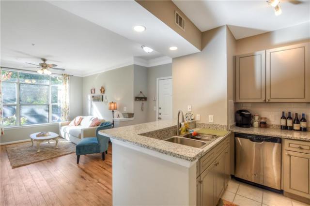 955 Juniper Street NE #1317, Atlanta, GA 30309 (MLS #6092774) :: RE/MAX Paramount Properties