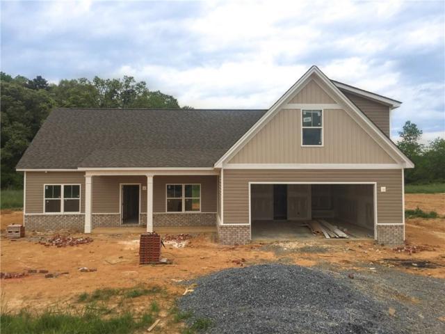 272 Burnt Hickory Lane, Calhoun, GA 30701 (MLS #6092939) :: Iconic Living Real Estate Professionals