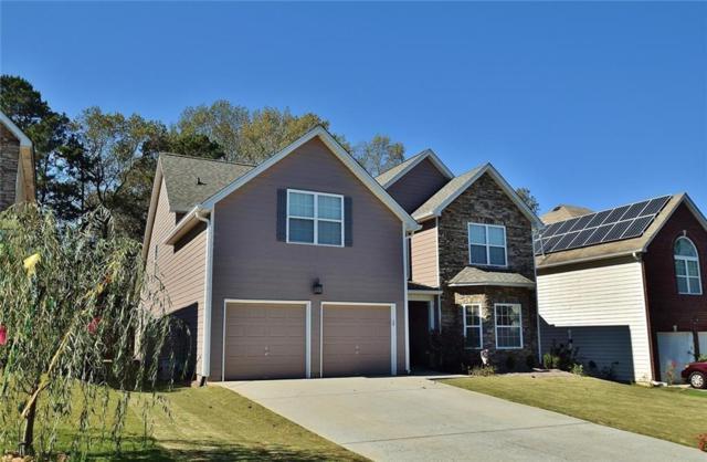 4685 Fourth Rail Lane, Cumming, GA 30040 (MLS #6093034) :: Kennesaw Life Real Estate