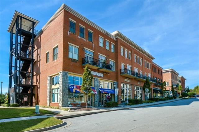 3930 Charleston Market Street #221, Suwanee, GA 30024 (MLS #6093652) :: RE/MAX Paramount Properties