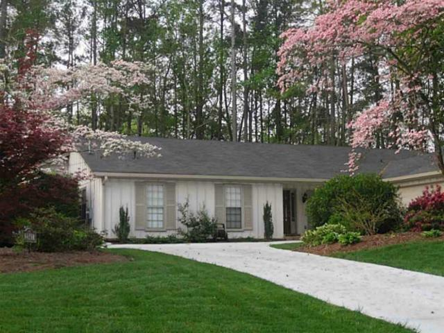 2341 N Peachtree Way, Dunwoody, GA 30338 (MLS #6095407) :: RE/MAX Paramount Properties