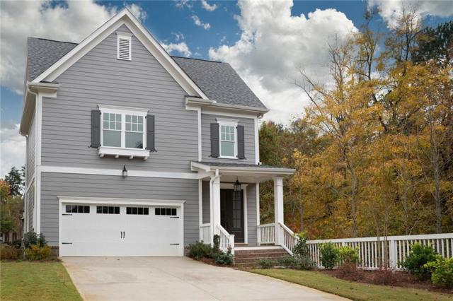 309 Grant Court, Canton, GA 30114 (MLS #6095850) :: Kennesaw Life Real Estate