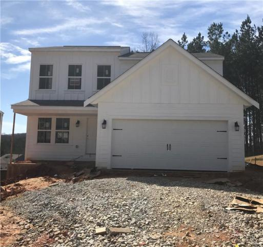 76 Moonrise Crossing, Dallas, GA 30132 (MLS #6096114) :: Kennesaw Life Real Estate