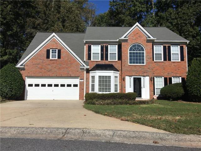1822 Beckley Place NW, Kennesaw, GA 30152 (MLS #6096195) :: The Hinsons - Mike Hinson & Harriet Hinson