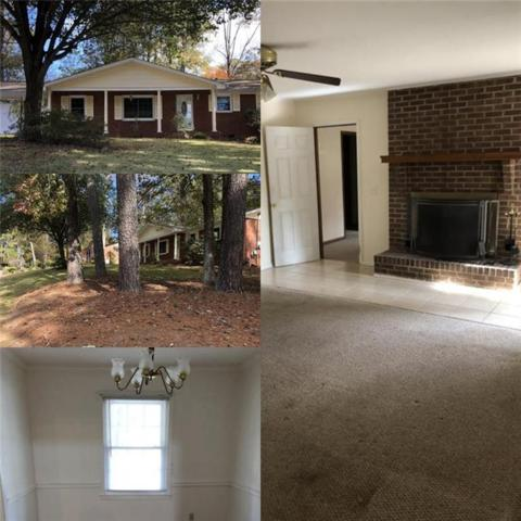 1097 Seven Springs Circle, Marietta, GA 30068 (MLS #6096347) :: North Atlanta Home Team