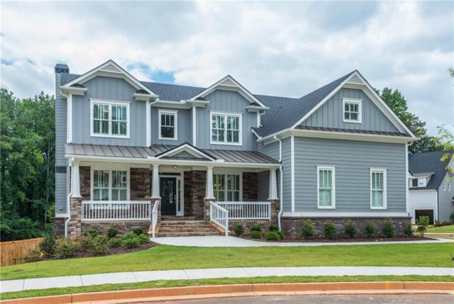 1680 Brook Ivy Drive, Lawrenceville, GA 30044 (MLS #6096391) :: North Atlanta Home Team