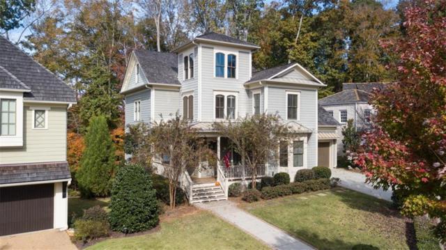 7085 Round Road, Cumming, GA 30040 (MLS #6096456) :: North Atlanta Home Team