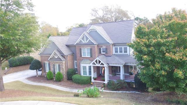6011 Lost Maple Lane, Sugar Hill, GA 30518 (MLS #6096467) :: Kennesaw Life Real Estate