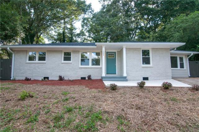 1865 SE Winthrop Drive, Atlanta, GA 30316 (MLS #6096769) :: The Zac Team @ RE/MAX Metro Atlanta