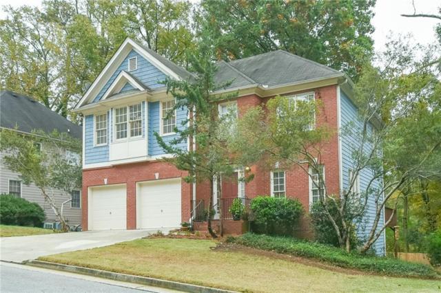 2749 Stewart Court, Atlanta, GA 30340 (MLS #6096876) :: North Atlanta Home Team