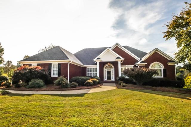 411 Hickory Fairway Court, Woodstock, GA 30188 (MLS #6096963) :: Path & Post Real Estate