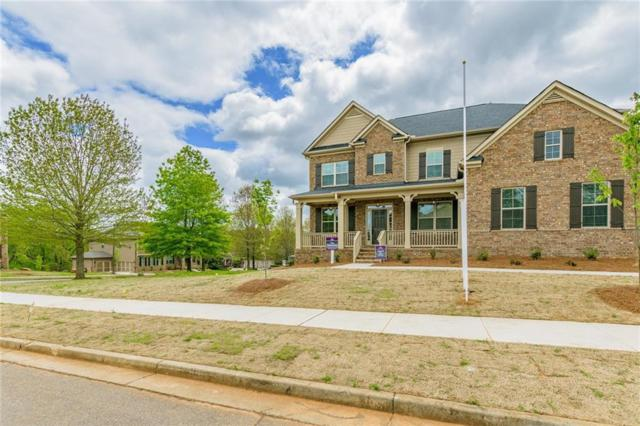 604 Trotter Way, Canton, GA 30115 (MLS #6097156) :: Path & Post Real Estate