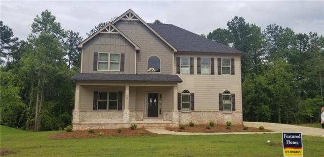 120 Charleston Drive, Senoia, GA 30276 (MLS #6097210) :: North Atlanta Home Team
