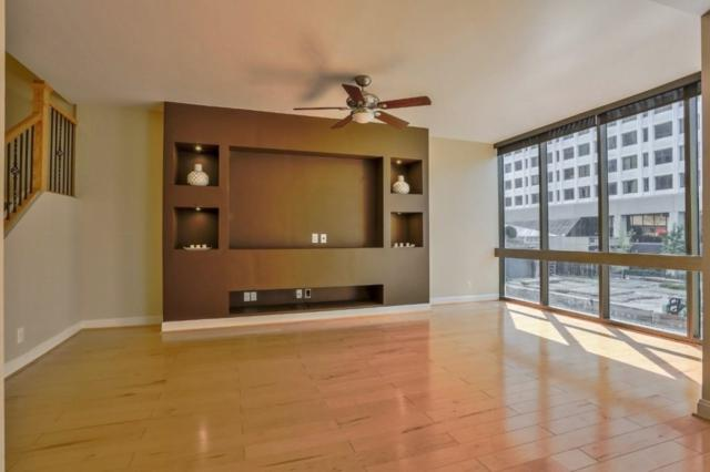 145 15th Street NE #210, Atlanta, GA 30309 (MLS #6098111) :: The Zac Team @ RE/MAX Metro Atlanta