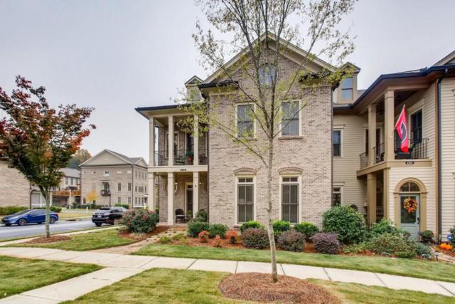 6156 Ellery Street, Norcross, GA 30071 (MLS #6098213) :: Rock River Realty