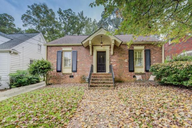 456 Nelson Ferry Road, Decatur, GA 30030 (MLS #6098234) :: North Atlanta Home Team