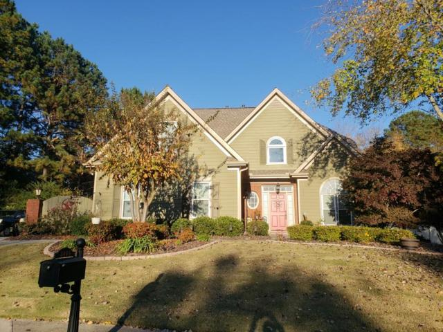 3469 Coopers Mill Court, Dacula, GA 30019 (MLS #6098335) :: Iconic Living Real Estate Professionals