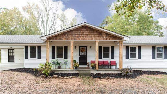 4120 Watson Road, Cumming, GA 30028 (MLS #6098670) :: North Atlanta Home Team
