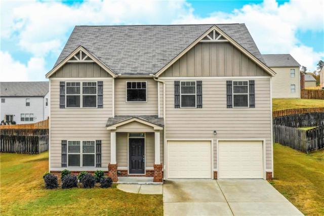 8416 Hillspire Drive, Douglasville, GA 30134 (MLS #6098709) :: North Atlanta Home Team