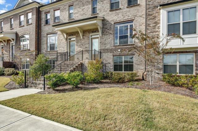 1010 Township Square Square, Alpharetta, GA 30022 (MLS #6098751) :: North Atlanta Home Team