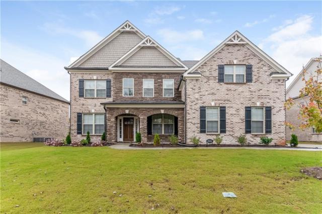 5665 Bradenton Road, Cumming, GA 30040 (MLS #6099065) :: Kennesaw Life Real Estate