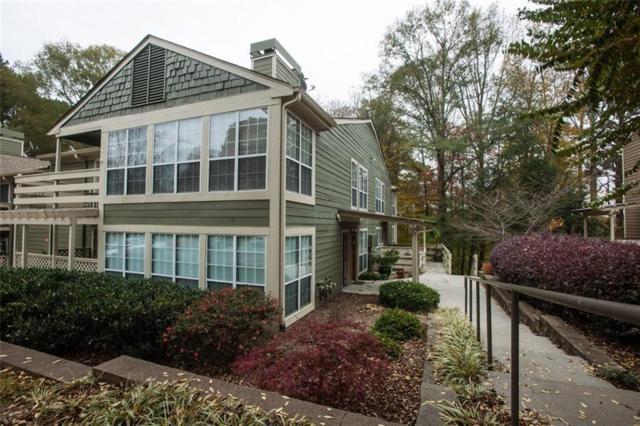 1706 Riverview Drive #1706, Marietta, GA 30067 (MLS #6099529) :: North Atlanta Home Team