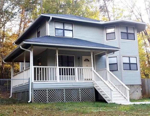 4008 Skyline Drive, Gainesville, GA 30501 (MLS #6099664) :: Hollingsworth & Company Real Estate