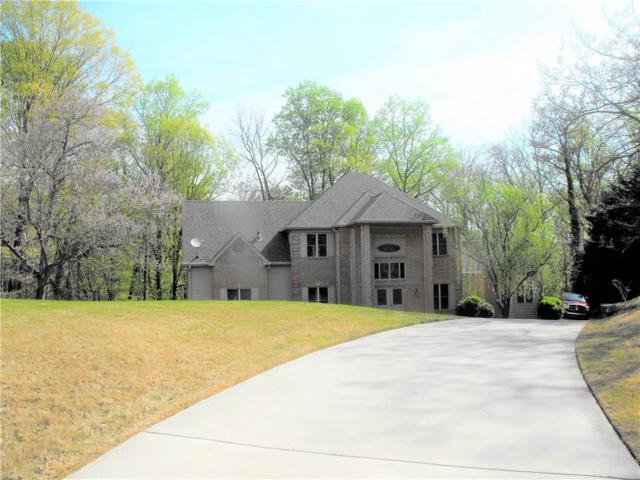 8515 Anchor On Lanier Court, Gainesville, GA 30506 (MLS #6100032) :: North Atlanta Home Team
