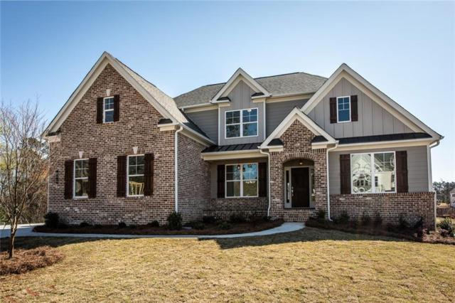 831 Rolling Hill, Kennesaw, GA 30152 (MLS #6100442) :: Kennesaw Life Real Estate