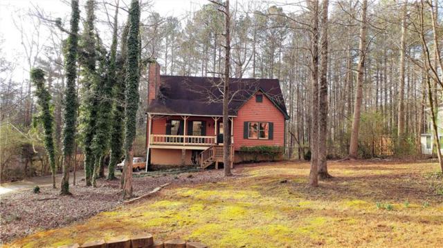 4107 W Pointe Drive NW, Kennesaw, GA 30152 (MLS #6100615) :: North Atlanta Home Team