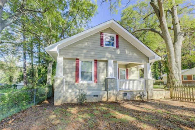 1387 Avon Avenue SW, Atlanta, GA 30310 (MLS #6100798) :: RCM Brokers