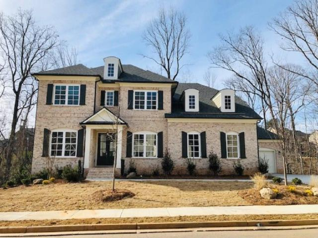 7390 Kemper Drive, Johns Creek, GA 30097 (MLS #6100961) :: KELLY+CO