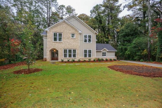 2996 Ramble Lane, Decatur, GA 30033 (MLS #6101007) :: RE/MAX Paramount Properties